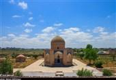 بقعه شیخ جبرائیل کلخوران اردبیل؛ تجلیگاه مذهب در شکوه معماری به روایت تصویر