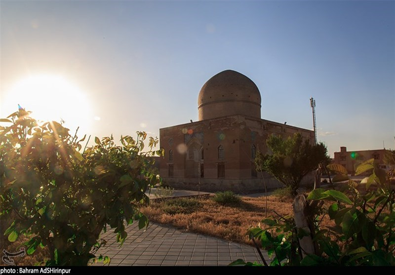 Tomb of Sheikh Kalkhoran: Symbol of Islamic-Iranian Architecture