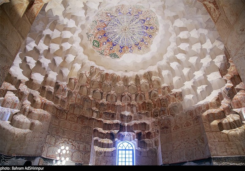 Tomb of Sheikh Kalkhoran: Symbol of Islamic-Iranian Architecture - Tourism news
