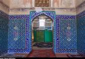 بقعه تاریخی شیخ کلخوران اردبیل ساماندهی میشود+فیلم