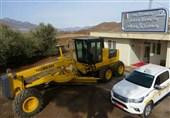 راهداریهای استان بوشهر برای ارائه خدمات رایگان تجهیز شد