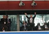گزارش خبرنگار اعزامی تسنیم از روسیه|سلطانیفر: به صعود ایران به دور بعد خیلی امیدوارم/ امیدوارم استقلال یا پرسپولیس قهرمان آسیا شوند