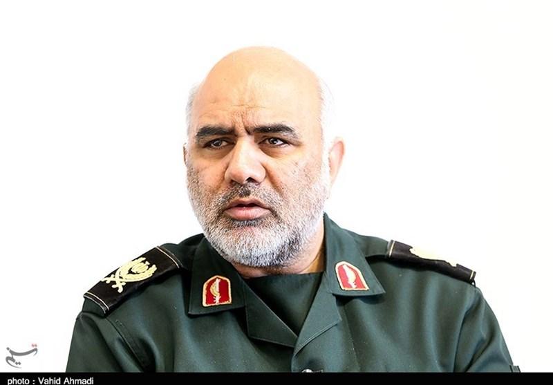 شایعهای که بدون تکذیبیه تکذیب شد؛ فرمانده سابق حفاظت سپاه کجاست؟ + عکس