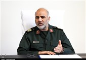 IRGC Prepared to Counter Bioterrorism: General
