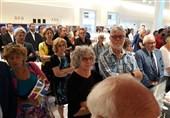 افتتاح نمایشگاه «ایران – مهد تمدن» در هلند