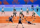 لیگ ملتهای والیبال|استرالیا شگفتیساز شد/ شاگردان ولاسکو مغلوب ژاپن شدند