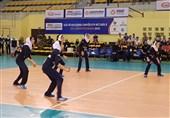 والیبال بانوان جام باشگاههای آسیا| پیکان نخستین پیروزی را کسب کرد
