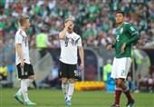جام جهانی 2018| گاف فیفا؛ وقتی آلمان 3 بر صفر در نتیجه پیش افتاد