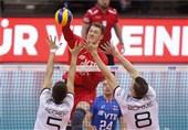روسیه میزبان مسابقات والیبال قهرمانی جهان در سال 2022 شد + تصاویر