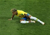 Switzerland Give Neymar Rough Treatment to Frustrate Brazil