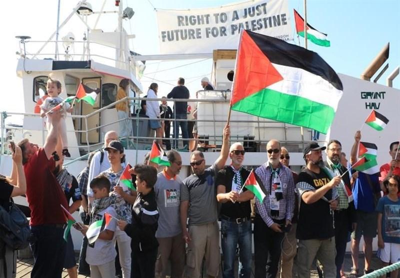فرنسا توقف الزحف نحوَ غزة