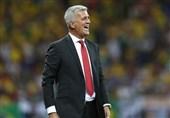 فوتبال جهان| پتکوویچ: واکنش ذهنی خیلی خوبی داشتیم/ از موقعیتهای خود بهتر استفاده کردیم