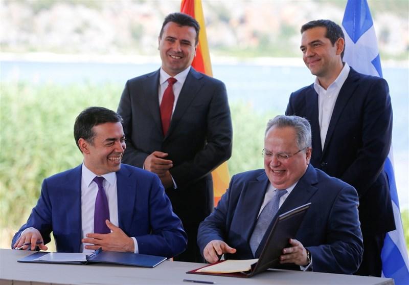 أول تعلیق رسمی من سکوبیی بعدَ الاتفاق