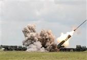 صاروخ بالیستی یستهدف معسکرا سعودیا فی عسیر