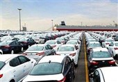 وزارت صنعت قاچاق 6481 خودرو را رسماً تأیید کرد