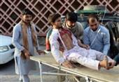 افغانستان: خود کش دھماکے میں ہلاکتوں کی تعداد 36 ہوگئی