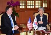 انعطاف کره جنوبی برای پایان دادن به جنگ در شبه جزیره کره
