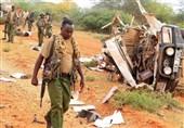 کینیا: پولیس کی گاڑی پر دھماکے سے 8 پولیس اہلکار ہلاک