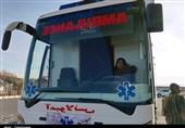 ایجاد اورژانس ریلی تهران/ اورژانس بانوان راهاندازی شد/جزئیات خدمات به بیماران سکته قلبی و مغزی با کد 247 و 724