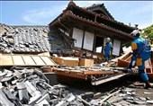 جاپان میں 6.1 شدت کا زلزلہ؛ 3 ہلاک اور 51 زخمی