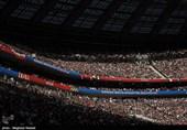 جام جهانی 2018| سفر مترویی و ریلی 52 هزار تماشاگر نبرد آلمان و مکزیک