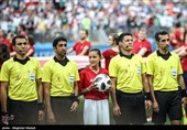 Iran's Faghani Chosen to Officiate at AFF Suzuki Cup