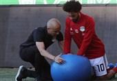 جام جهانی 2018| صلاح مقابل روسیه به میدان میرود/ چریشف: او فوقستاره نیست
