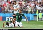 جام جهانی 2018| هوملس: به مکزیک باختیم چون از بازیمان مقابل عربستان درس عبرت نگرفتیم