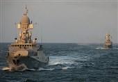 اعزام 2 کشتی موشکانداز روسیه به دریای مدیترانه