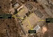 روزنامه کرهای: کره شمالی 3 هزار تاسیسات هستهای دارد