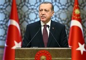 Erdogan Says to Slash Number of Ministries, Speed Up Decisions