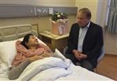 کلثوم نواز کی تشویشناک حالت؛ نواز شریف نے وطن واپسی کا ارادہ ترک کردیا