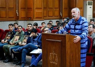 پاسخ به شبهات حکم قصاص محمد ثلاث؛ از شهادت شاهدان تا راننده نبودن قاتل