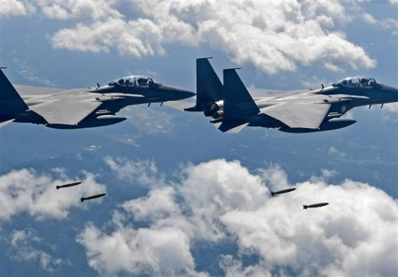 Japan Protests South Korean Military Drills near Contested Islands