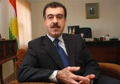 صفین دزائی: لن نسمح لای اعمال ارهابیة ضد ایران