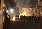 خسارات چند صد میلیاردی اغتشاشگران به اصفهان؛ صف مردم از آشوبگران جدا شد