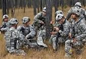 گزارش تسنیم| آیا نظامیان آمریکایی از شرق آسیا دل میکنند؟