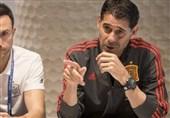 جام جهانی 2018| هیِرو: بازی ایران را آنالیز کردهام/ همچنان به دخهآ اعتماد دارم