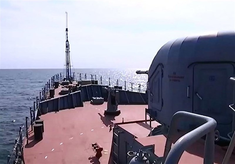 Russian Ships, Planes to Hold Missile-Firing Exercises during Mediterranean Drills