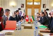 برگزاری دور جدید گفتگوهای سیاسی ایران و سوئیس