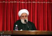 آیتالله رشاد: مرحوم احمدی به معنای واقعی کلمه روحانی بود