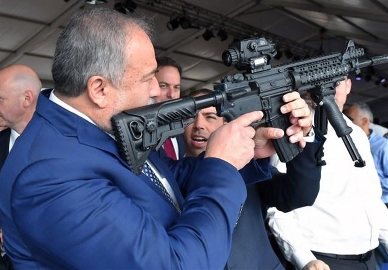 لیبرمن : سیاست ترور در غزه باید ازسر گرفته شود