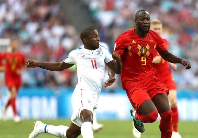 World Cup: Lukaku Double Helps Belgium Break Down Panama