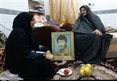 خوزستان  خوشحال بودم که فرزندانم تشنه رفتن به جبهه هستند؛ دلتنگیهایم را برای خلوت خودم نگه داشتم