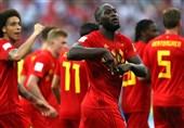 جام جهانی 2018| بلژیک با پیروزی قاطع مقابل پاناما جام را آغاز کرد