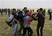 Gazan Dies of Wounds from Border Protest: Ministry