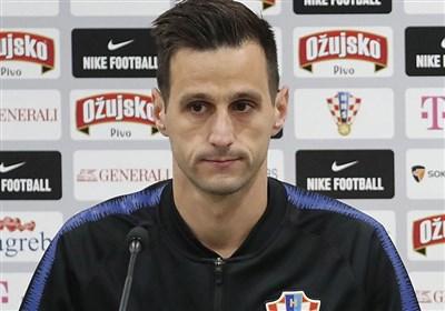 کالینیچ مدال جام جهانی  2018 را قبول نکرد