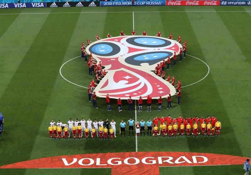 جامجهانی 2018  بازی کلیدی انگلیس در شب جدال برندهها/ کلمبیا و لهستان در مُحاق + برنامه روز یازدهم