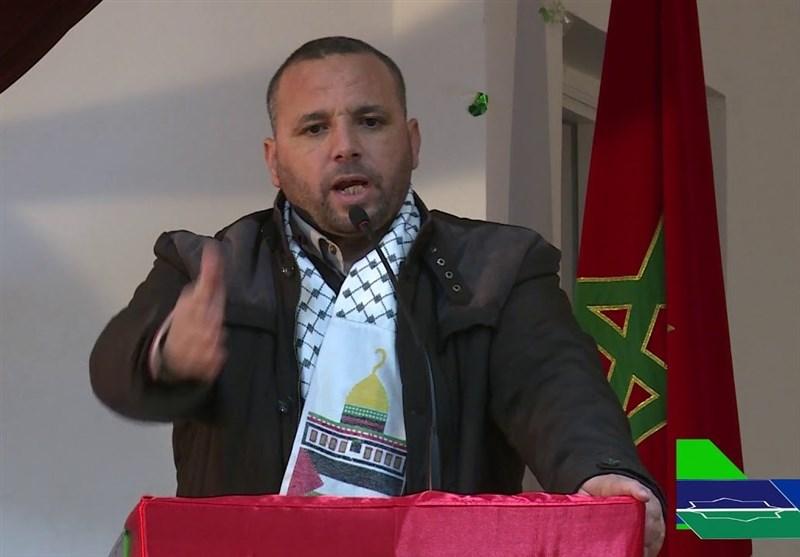فعال مراکشی: سفر هیئتهای مراکش به اسرائیل، جُرم و مزدوری است