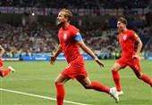 جام جهانی 2018| پیروزی دقیقه آخری انگلیس مقابل تونس با گلهای کین